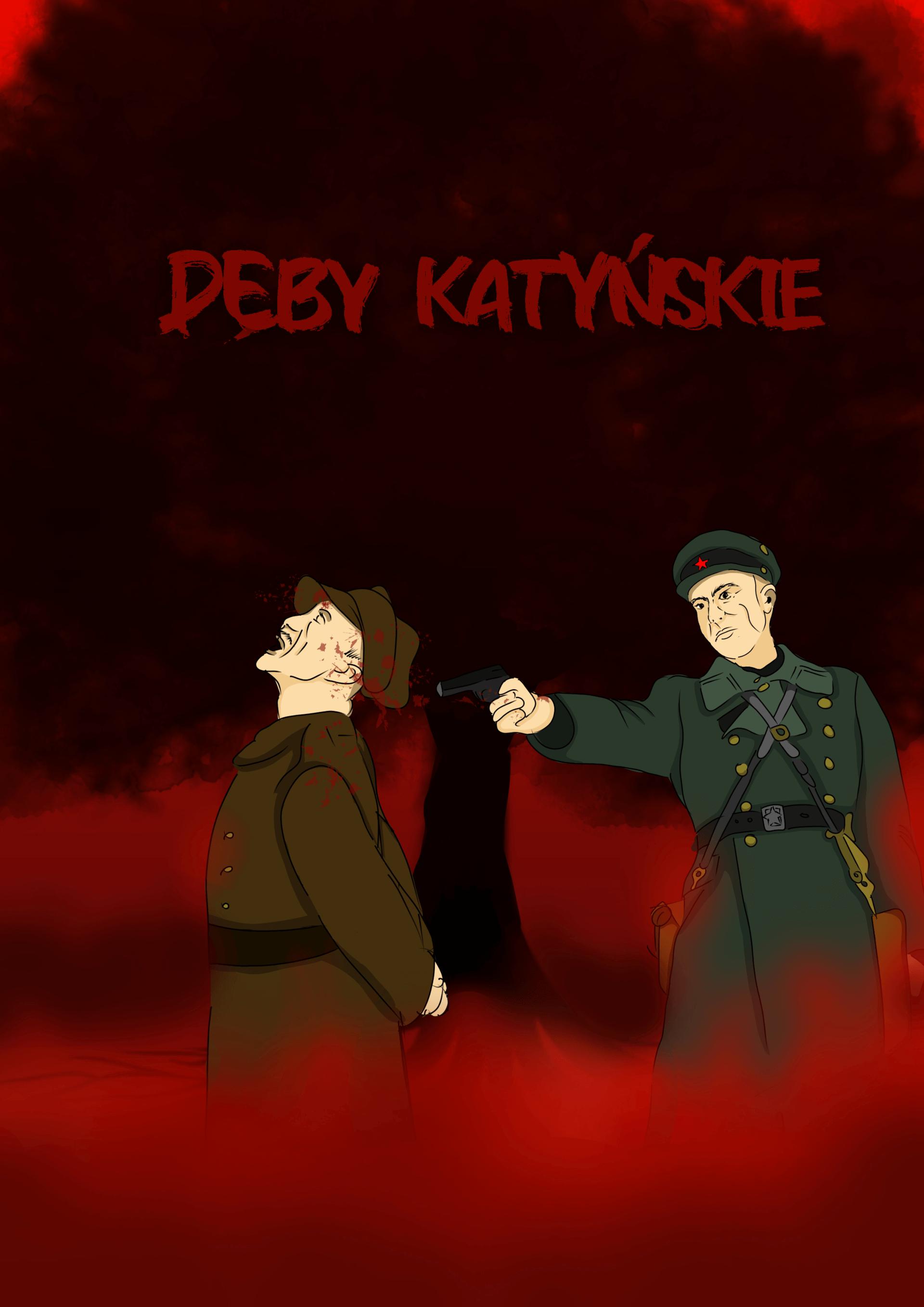 """""""Dęby katyńskie w Częstochowie"""" – praca zespołu zadaniowego"""